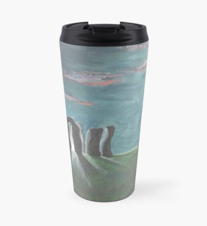 Stongehenge's Secret Travel Mug