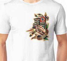 Barber 26 Unisex T-Shirt