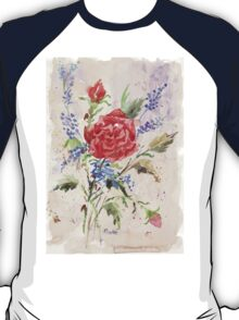 The Sweetest Rose T-Shirt