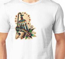 Barber 29 Unisex T-Shirt