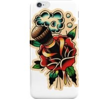 Barber 30 iPhone Case/Skin