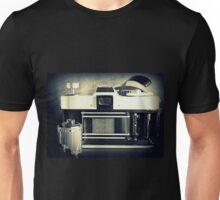 Camera And Film Unisex T-Shirt