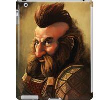 Dwalin iPad Case/Skin