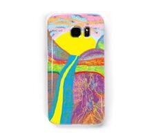 Pablo's Miraculous Sunrise  Samsung Galaxy Case/Skin