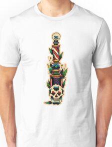 Barber 27 Unisex T-Shirt