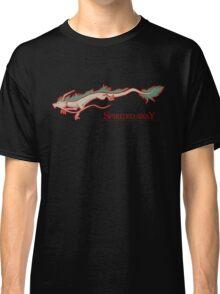 Spirited Away - Haku Dragon Classic T-Shirt