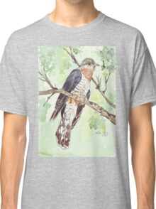 Red-chested Cuckoo (Piet-My-Vrou) Classic T-Shirt