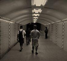 Tunnel by Morgan Wade