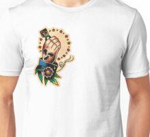 Barber 15 Unisex T-Shirt