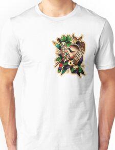 Barber 13 Unisex T-Shirt