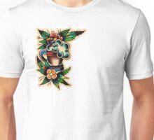 Barber 04 Unisex T-Shirt