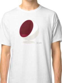Eero Aarnio Ball Chair Classic T-Shirt