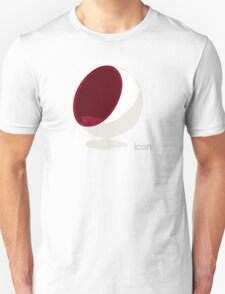 Eero Aarnio Ball Chair T-Shirt