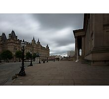 liverpoll Photographic Print