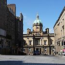 Off the Royal Mile by Braedene