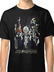 D. Gray Man - Group Classic T-Shirt