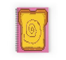 Frenchiest Toast Spiral Notebook