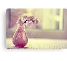 Tuesday Canvas Print