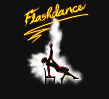 Flashdance Unisex T-Shirt