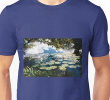 Sky Lillies Unisex T-Shirt