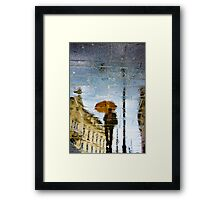 OnePhotoPerDay Series: 131 by L. Framed Print