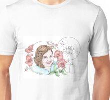 """BeYOUtiful""  Unisex T-Shirt"