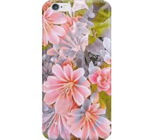 Magical Garden iPhone Case/Skin