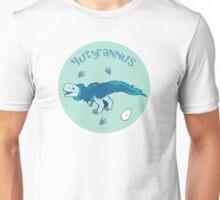 Cute Yutyrannus Unisex T-Shirt