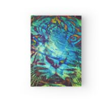 Tiger_8563 Hardcover Journal