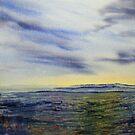 Simply Yorkshire - Moorland Sky by Glenn Marshall