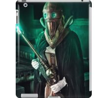 Steam World iPad Case/Skin