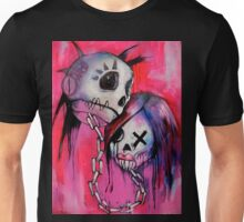 ball n chain Unisex T-Shirt