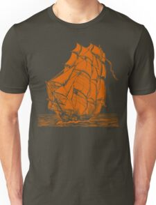 High Sails Unisex T-Shirt