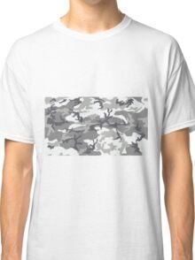 Metro Camo Classic T-Shirt