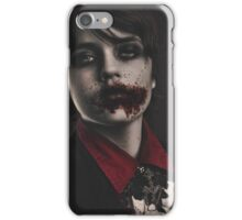 little Vampire iPhone Case/Skin