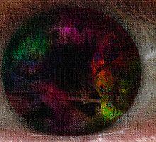 The Artist's Eye by mollywog