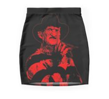 Freddy's back Pencil Skirt