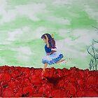 Pretty Little Heartbreaker by Carol Stocki