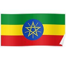 Ethiopia - Standard Poster