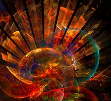 Fractal Moods by coppertrees