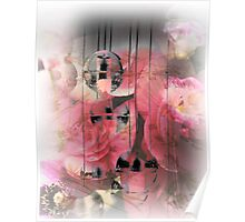 Vivid - Floral Arangement Poster