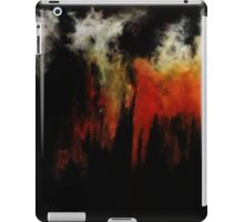 HAZY PINNACLES 2 iPad Case/Skin