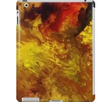 HOT FLAMS 2 iPad Case/Skin