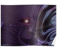 Deep Purple Poster
