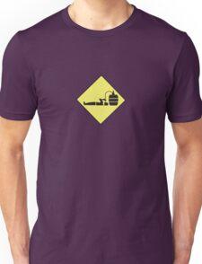 beer guy Unisex T-Shirt