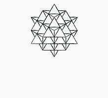 64 Tetrahedron Unisex T-Shirt