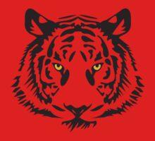 Tiger – Leonard by dreamtee