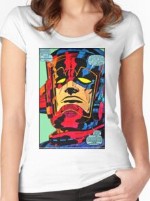 Invictus Women's Fitted Scoop T-Shirt