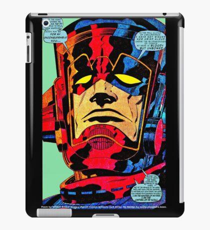 Invictus iPad Case/Skin