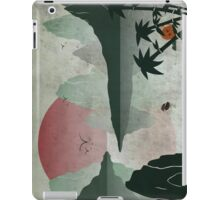 Two Of Seven iPad Case/Skin